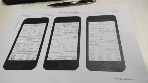 手游项目必不可少的步骤原型设计是个什么东西