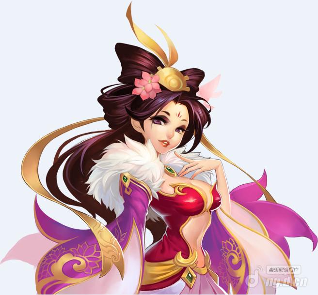 貂蝉是中国古代四大美女之一,也是其中唯一一位无史料记载仅