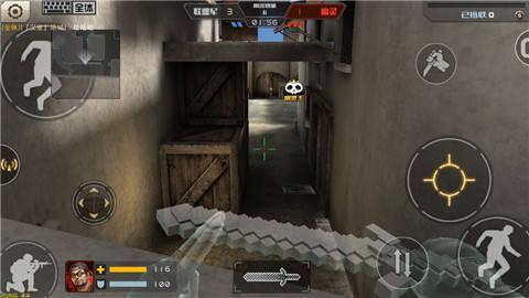 全民槍戰模式攻略:一起來玩幽靈爆破